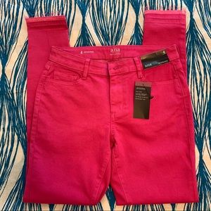 Ana Pink Jeans